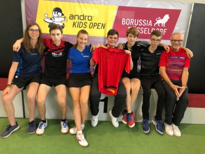Andro Kids Open 2019